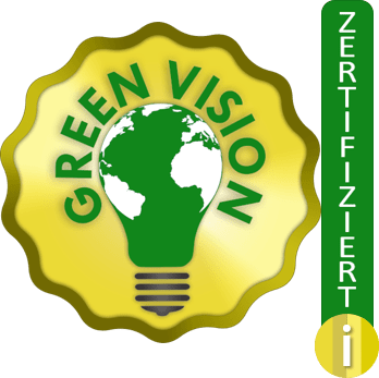 Green Vision Trusted Badge
