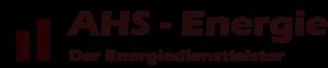 AHS-Energie Logo Final Schwarz